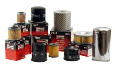 Масляные фильтры какой фирмы лучше?