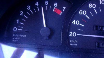 Что такое отсечка двигателя?