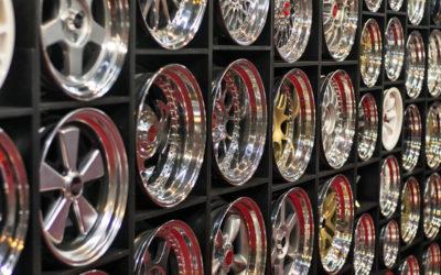 Какая марка литых дисков лучше?