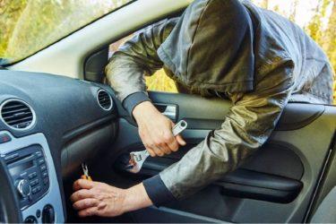 Что сделать чтобы не угнали машину?