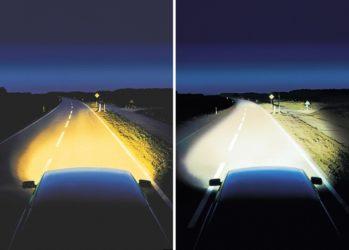 Ксеноновые лампы для автомобиля какие лучше?
