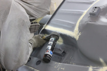 Автомобильный шовный герметик какой лучше?