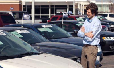 Новый или подержанный автомобиль что лучше?